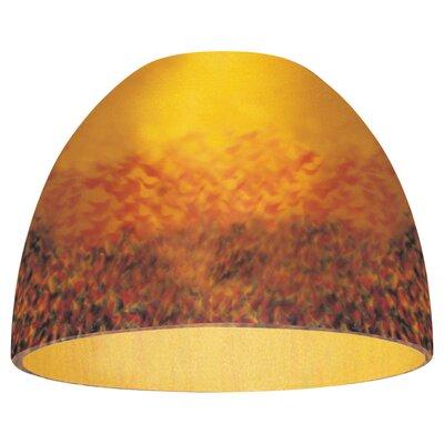 3.06 Glass Bowl Pendant Shade