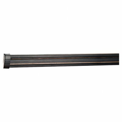 Ambiance Transitions Light Track Finish: Antique Bronze