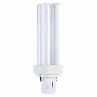 26W Fluorescent Light Bulb