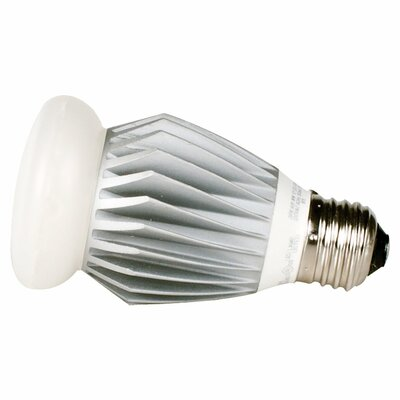 LED Energy Star 120-Volt LED Light Bulb Wattage: 8W, Color Temperature: 3000K