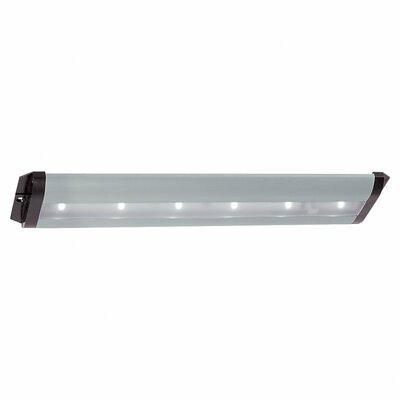 Ambiance 13 LED Under Cabinet Bar Light Finish: Tinted Aluminum