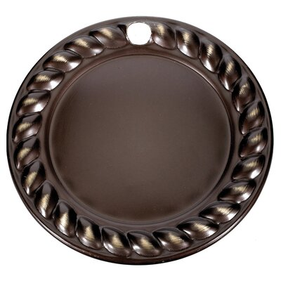 Decorative Chain Finish: Heirloom Bronze