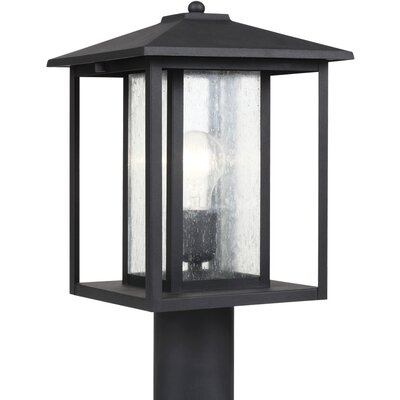 Huntington Outdoor 1-Light Lantern Head