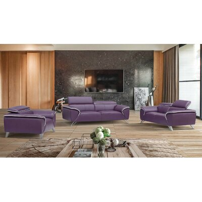 Ballantyne Living Room Collection