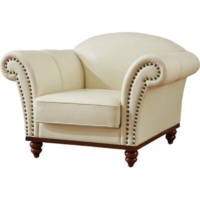 Barkett Armchair