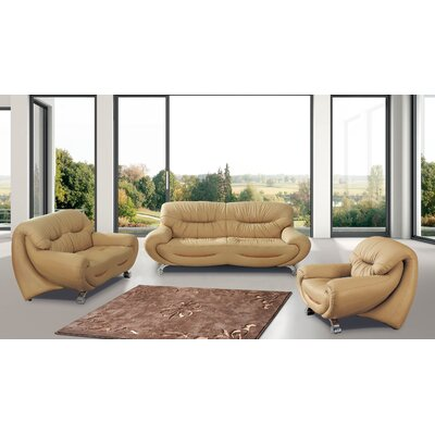 Balling Configurable Living Room Set