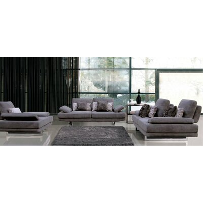 Durand Configurable Living Room Set