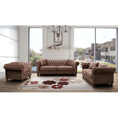 Barkingside Living Room Collection