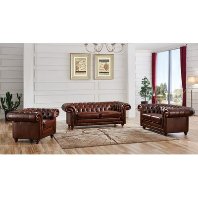 Barlett Configurable Living Room Set