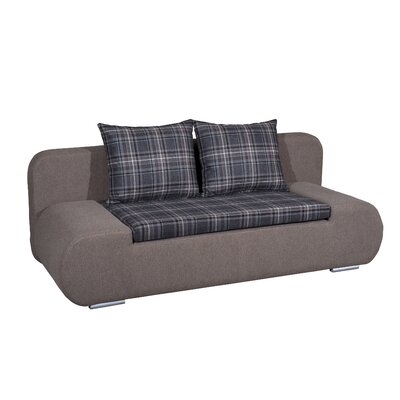 Bank Street Convertible Sleeper Sofa