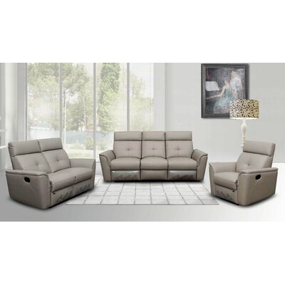 Alexia Configurable Living Room Set