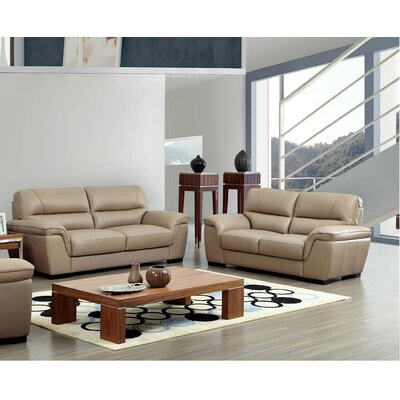 Alivia Living Room Collection