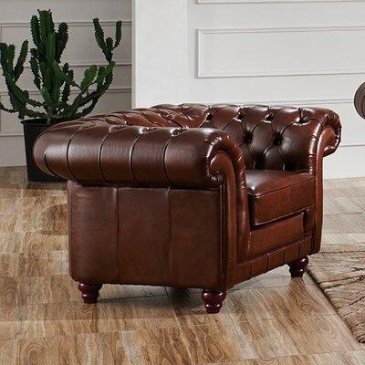 Barlett Tufted Chair