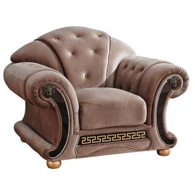 Berrylawn Microfiber Armchair