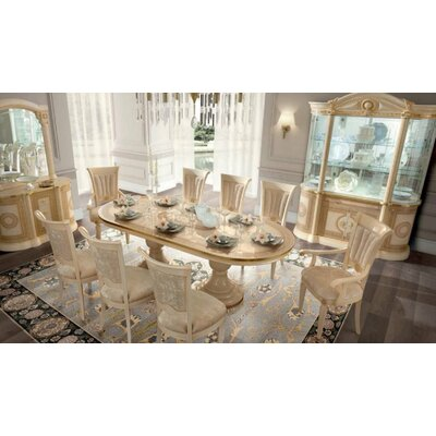 Chalgrave Extendable Dining Table