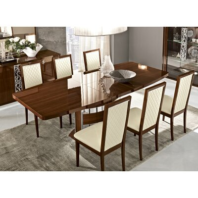 Otterburn 7 Piece Extendable Dining Set
