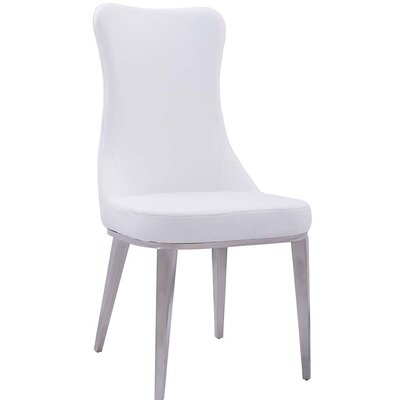 Radstock Upholstered Dining Chair (Set of 2)
