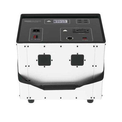 1500 Series 0.64 kW Steam Generator