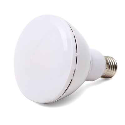10W E26 Medium LED Light Bulb Bulb Temperature: 6000K