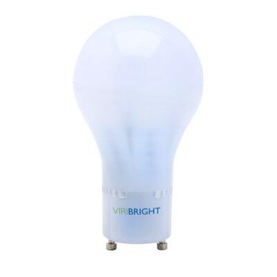 7W E26 Medium LED Light Bulb