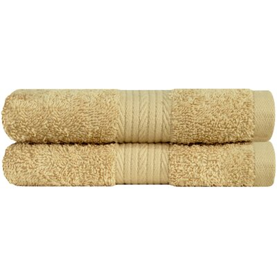 Hand Towel Color: Beige