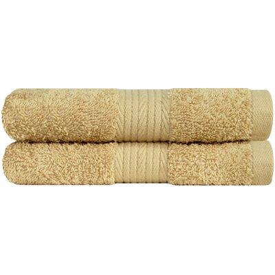 Hand Towel Color: Beige