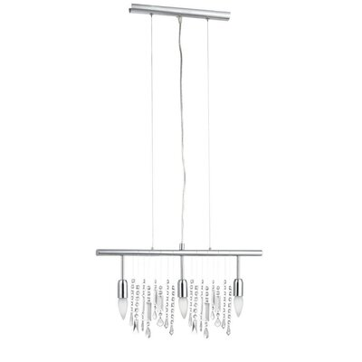 Reder 3-Light Kitchen Island Pendant