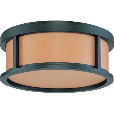 Pariaman 2-Light Flush Mount