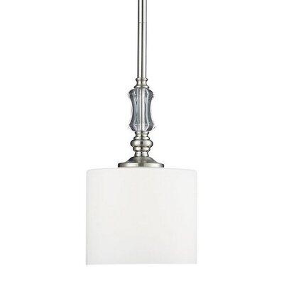 Dupuis 1-Light Mini Pendant