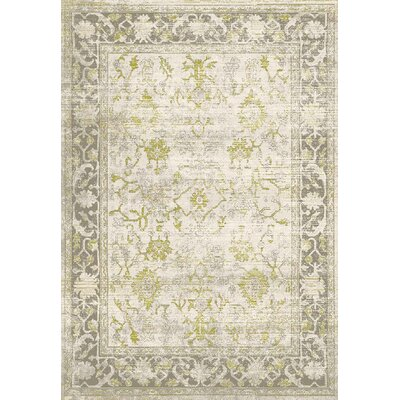 Whittaker Green Area Rug Rug Size: 710 x 106