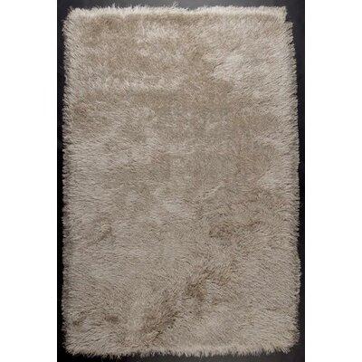 Alayna Beige Area Rug Rug Size: 5 x 77