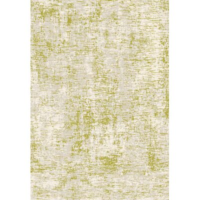 Austyn Green Area Rug Rug Size: 53 x 77