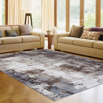New Style Allure Area Rug Rug Size: 53 x 7
