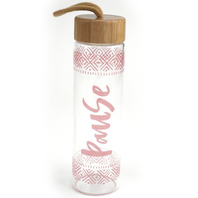 Estee Glass 21 oz. Water Bottle BNRS6022 39639541
