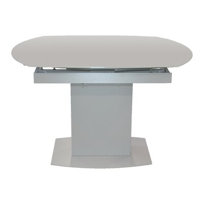Pekalongan Swirl Extendable Dining Table