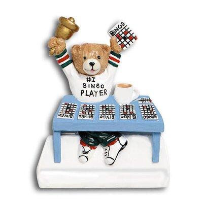 Hobbies and Activities Bingo POLARX-OR098