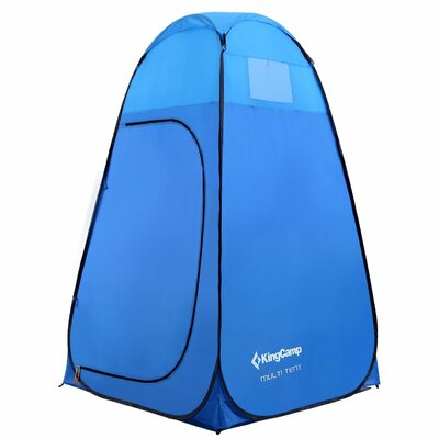Outdoor Portable Multi-Use Pop Up Tent with Carry Bag
