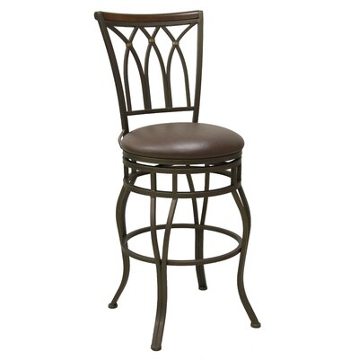 Binghampton 29 Swivel Bar Stool