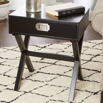 Curland Campaign End Table