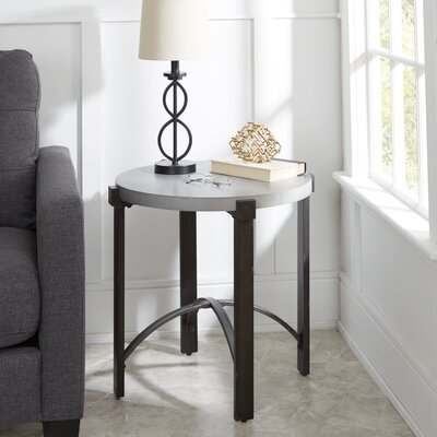 Bourque End Table