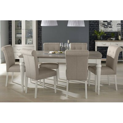 Muier 9 Piece Dining Set