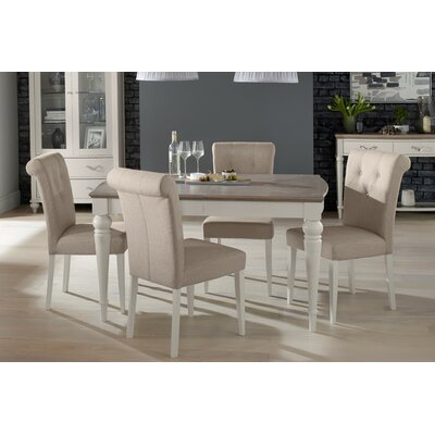 Muier 5 Piece Dining Set