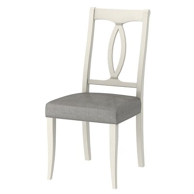 Lattimore Oval Back�Upholstered Dining Chair