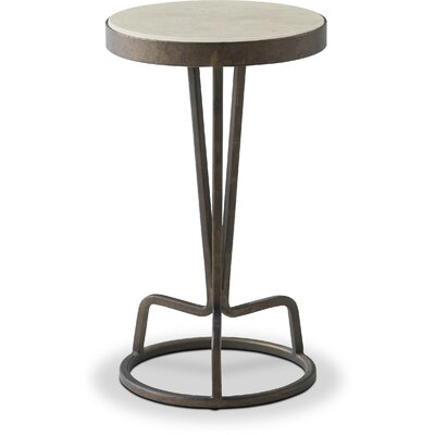 Bottoms Up Drinks Table