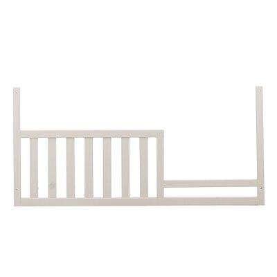 Medford Toddler Bed Rail 5475-WH