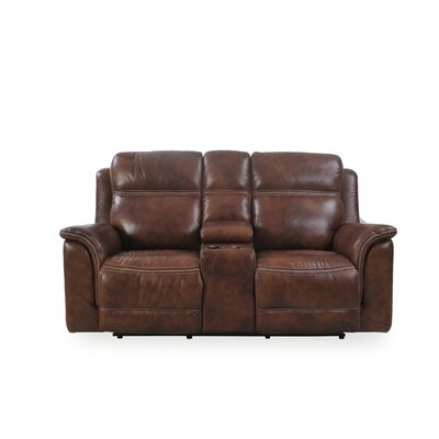 Chisnell Reclining Loveseat