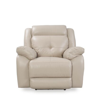 Oshawa Push Button Recliner