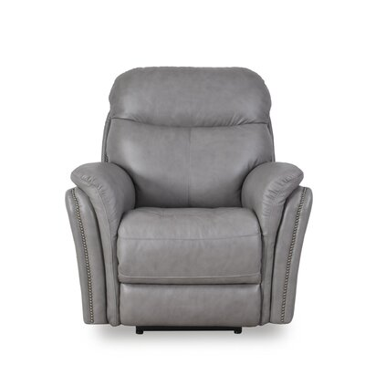 Chisman Push Button Recliner
