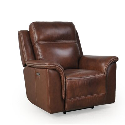 Chisnell Push Button Recliner