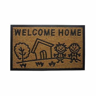 Epernay Welcome Home Doormat